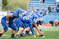 Gallery: Football Squalicum @ Sedro-Woolley